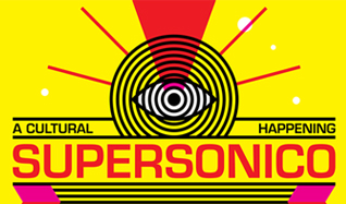 Supersonico tickets at Shrine Expo Hall in Los Angeles