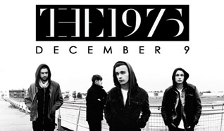 The 1975 tickets at Starland Ballroom in Sayreville