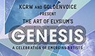 The Art of Elysium's GENESIS tickets at The Theatre at Ace Hotel in Los Angeles