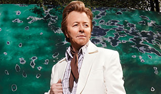 The Brian Setzer Orchestra tickets at Nokia Theatre L.A. LIVE in Los Angeles