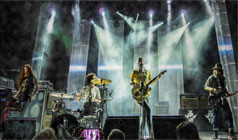 The Dandy Warhols tickets at Rams Head Live!, Baltimore tickets at Rams Head Live!, Baltimore