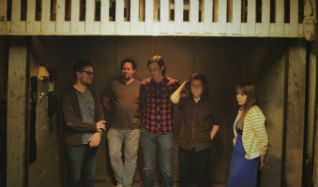 The Dirty Banks & The Pleasure Programme in The Nether Bar tickets at Mill City Nights in Minneapolis