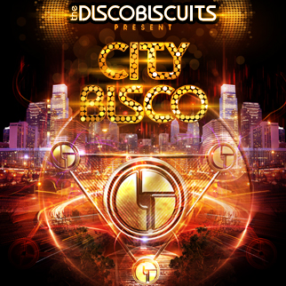 The Disco Biscuits present City Bisco