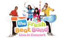 The Fresh Beat Band tickets at Maxwell C. King Center for the Performing Arts in Melbourne