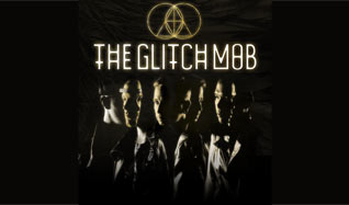 The Glitch Mob tickets at MYTH in St. Paul