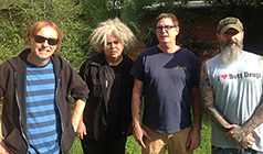 The Melvins tickets at The Showbox in Seattle