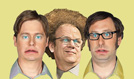Tim and Eric tickets at Keswick Theatre in Glenside