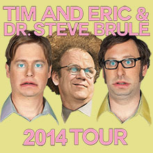 video dating tim and eric Buy the comedy: read 83 movies & tv reviews tim heidecker (tim & eric awesome show) by placing your order or playing a video.