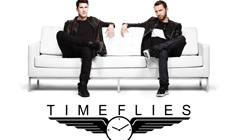 Timeflies tickets at Best Buy Theater in New York