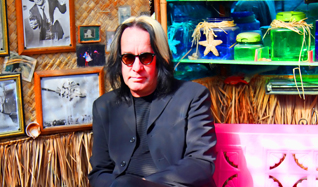 Todd Rundgren: An Unpredictable Evening tickets at Keswick Theatre in Glenside