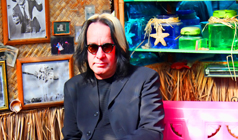 Todd Rundgren tickets at Keswick Theatre in Glenside