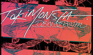 TOKiMONSTA tickets at El Rey Theatre in Los Angeles