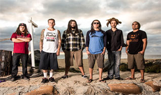 Tribal Seeds tickets at The Showbox, Seattle
