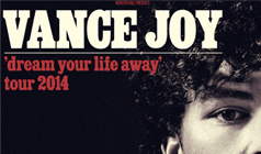 Vance Joy tickets at Webster Hall in New York City