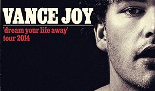 Vance Joy tickets at Fonda Theatre in Los Angeles