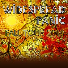 Widespread Panic tickets at Verizon Theatre at Grand Prairie in Grand Prairie