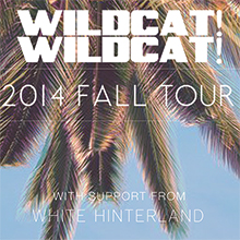 Wildcat! Wildcat! tickets at El Rey Theatre in Los Angeles