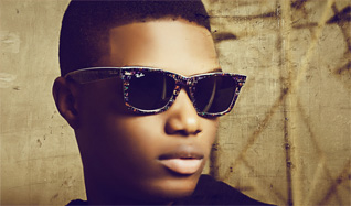 Wizkid tickets at indigo at The O2 in London