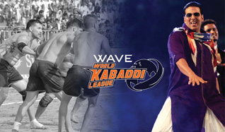 World Kabaddi League tickets at The O2 in London