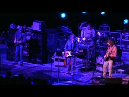 Furthur: Remnants of a legendary band