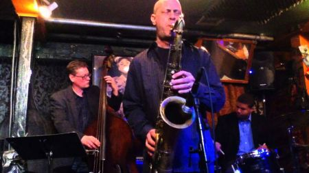 Saxophonist Walt Weiskopf talks Steely Dan tour, new album