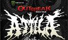 Attila - Monster Energy Outbreak Tour tickets at Ogden Theatre in Denver