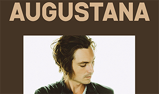 Augustana tickets at Fonda Theatre in Los Angeles