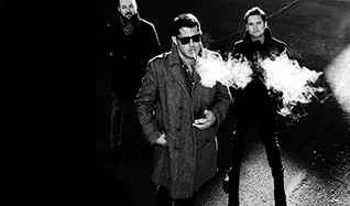 Augustines tickets at The Showbox in Seattle