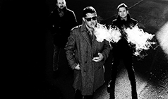 Augustines tickets at Neumos in Seattle