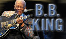 B.B. King tickets at Arvest Bank Theatre at The Midland in Kansas City