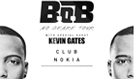 B.o.B with special guest Kevin Gates tickets at Club Nokia in Los Angeles