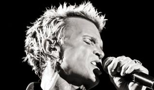 Billy Idol tickets at Eventim Apollo in London