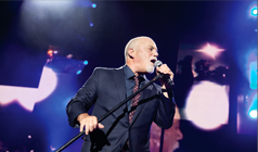 Billy Joel In Concert  tickets at Madison Square Garden in New York City