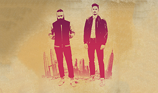 Capital Cities tickets at Fonda Theatre in Los Angeles