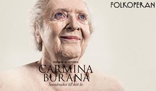 Carmina Burana tickets at Ericsson Globe in Stockholm