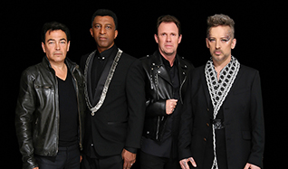 Culture Club tickets at Sony Centre For The Performing Arts in Toronto