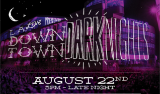 Dark Nights at L.A. Live tickets at L.A. LIVE in Los Angeles