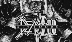DEATH (DTA Tours) tickets at Best Buy Theater in New York