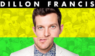 Dillon Francis tickets at Arvest Bank Theatre at The Midland in Kansas City