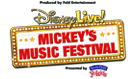 Disney Live! Mickey's Music Festival tickets at Valley View Casino Center in San Diego