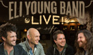 Eli Young Band tickets at The National, Richmond