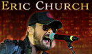 Eric Church tickets at Sprint Center in Kansas City