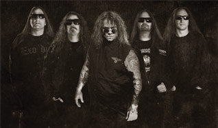 Exodus tickets at Gothic Theatre in Englewood