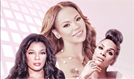Faith Evans Live in Concert with RnB Diva Syleena Johnson, plus Special Guest Teedra Moses tickets at indigo at The O2 in London