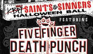 Five Finger Death Punch, HELLYEAH, Texas Hippie Coalition and Lola Black tickets at 1STBANK Center in Broomfield