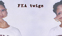 FKA Twigs tickets at The Showbox in Seattle