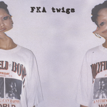 FKA Twigs tickets at The Regency Ballroom in San Francisco