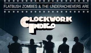 Flatbush ZOMBiES & The Underachievers tickets at Best Buy Theater in New York