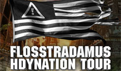 Flosstradamus tickets at Shrine Expo Hall in Los Angeles