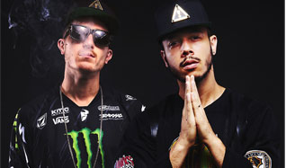 Flosstradamus tickets at Masonic Temple Theatre in Detroit